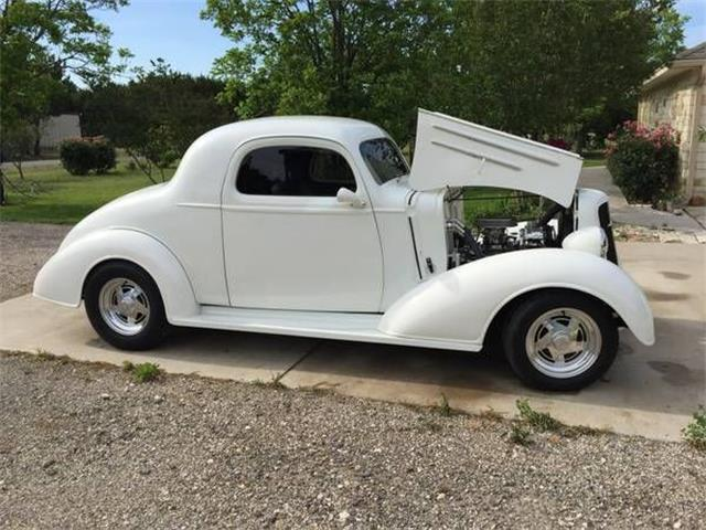 Picture of '35 Coupe - R7A3