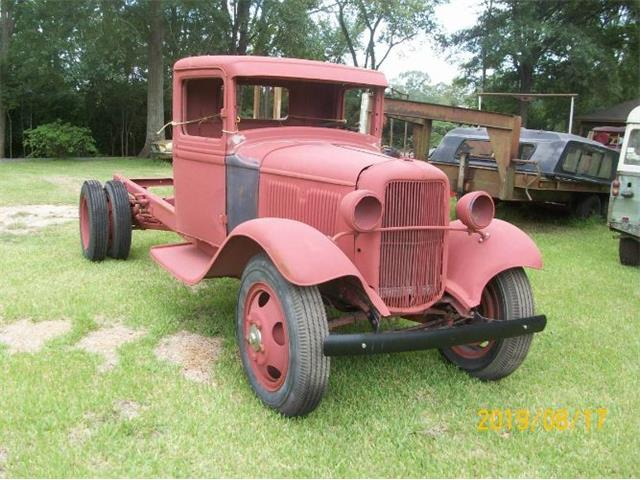 Picture of '34 Pickup - R0XG