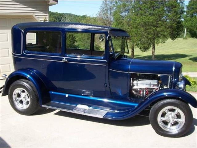 Picture of 1929 Ford Model A - R7AL