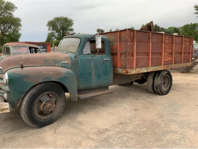 Picture of '54 Pickup - R0XK