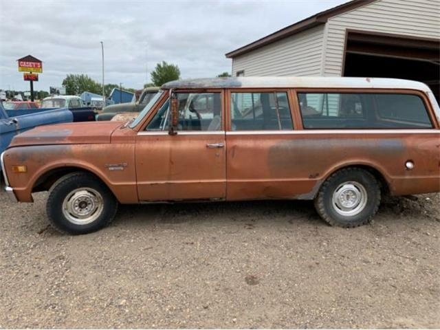 Picture of '70 Suburban - R0XL