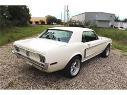 Picture of '68 Mustang - R0XN