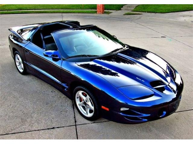 Picture of '00 Firebird - R0XP