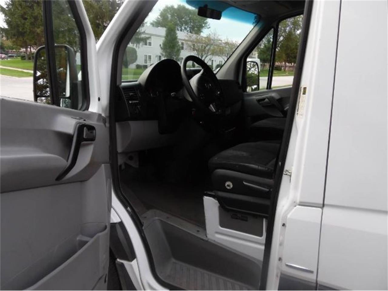 Large Picture of '14 Mercedes-Benz Sprinter - $26,995.00 - R0XT
