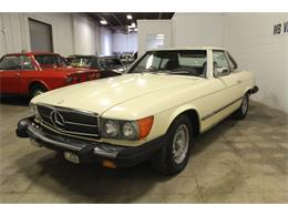 Picture of '84 380SL - R0Y4
