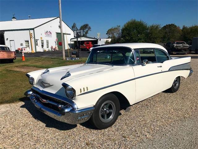 Picture of '57 Bel Air - R7I1