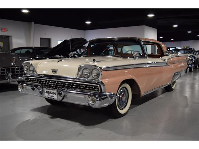 Picture of '59 Galaxie Skyliner - R7IY