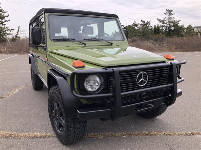 Picture of '89 G-Class - R7K1