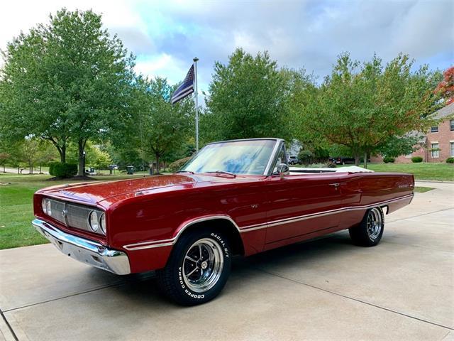 Picture of Classic 1967 Dodge Coronet - $28,900.00 - R7L4