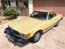 Picture of '77 450SL - R0YL