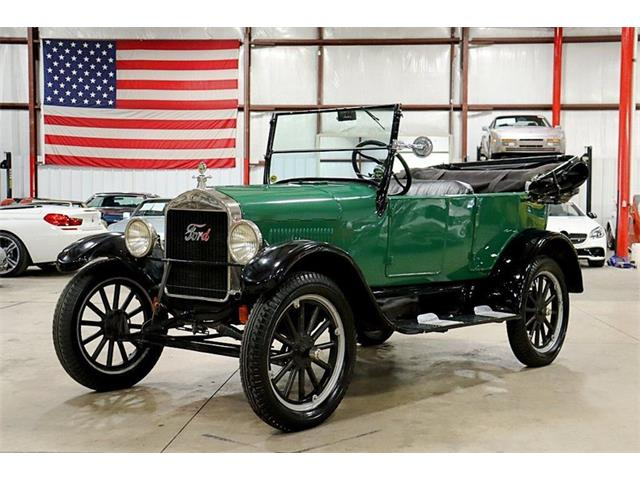 Picture of '26 Model T - R7M5