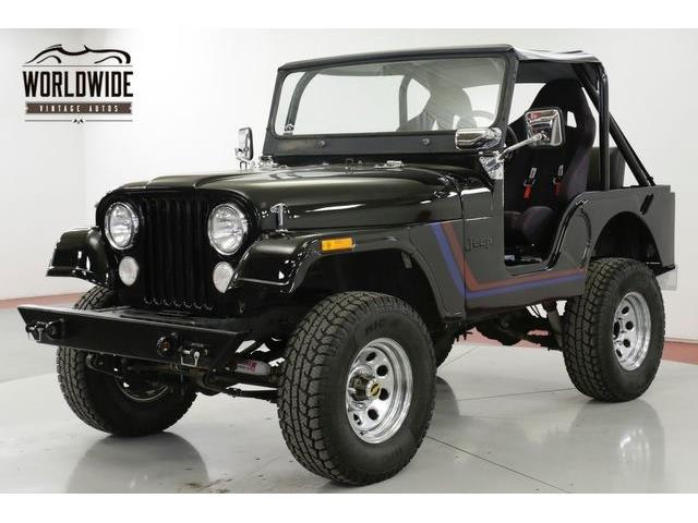Picture of '73 CJ5 - R7MK
