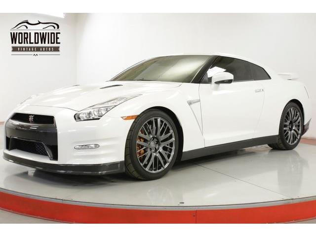 Picture of 2016 GT-R Offered by  - R7MM