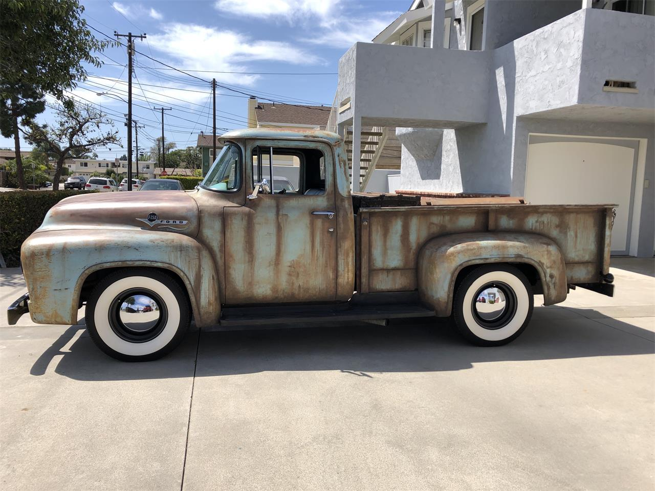 Large Picture of '56 F250 - R0YO