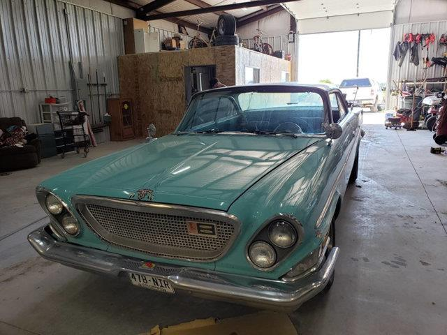 Picture of '62 Newport - R7MW
