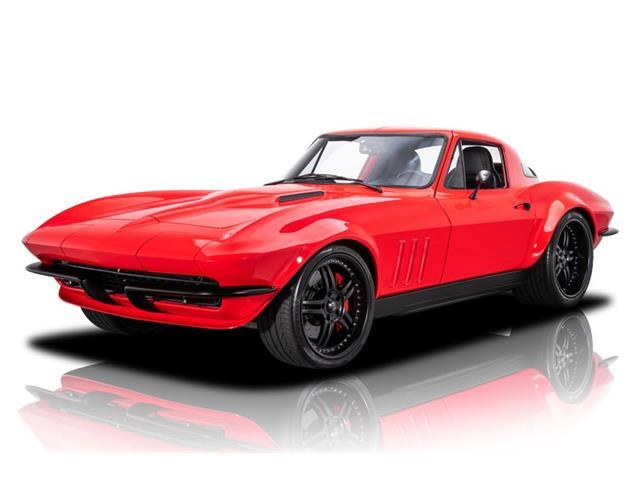 Picture of '66 Corvette - R7MZ
