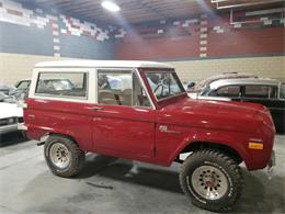 Picture of '71 Bronco - R0YQ