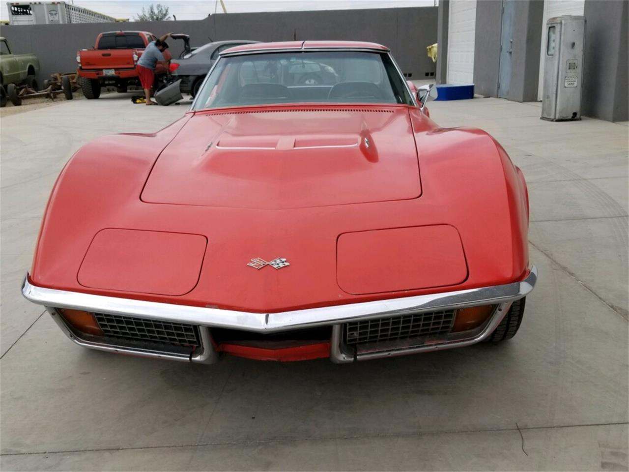 Large Picture of Classic '72 Corvette Offered by Classic Car Pal - R0YT