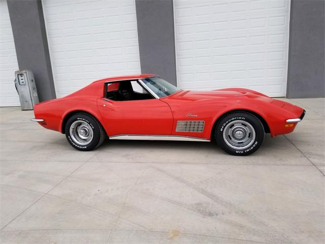 Picture of '72 Corvette - $25,000.00 Offered by  - R0YT