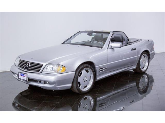 Picture of '98 600SL - R7OC