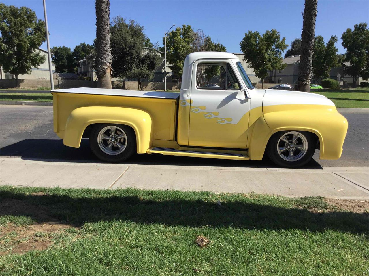 Large Picture of '53 F100 - R0YV