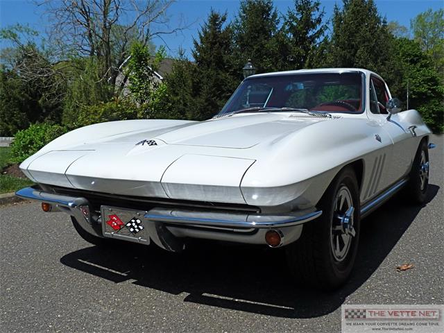 Picture of '65 Corvette - R7P7