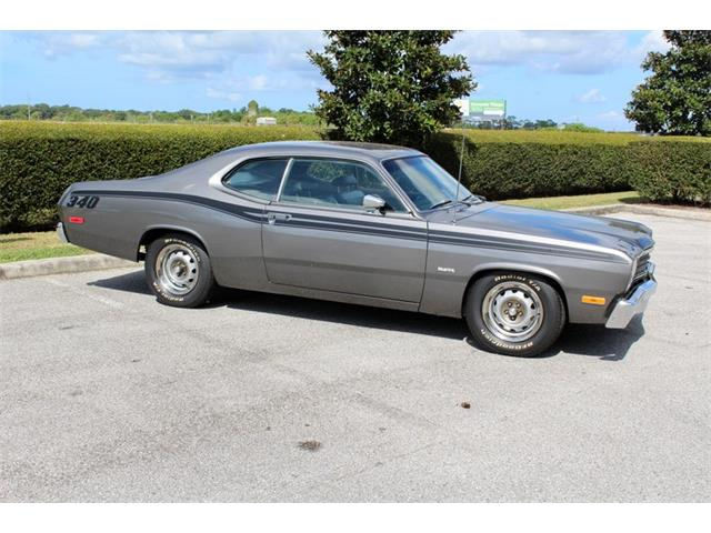 Picture of '73 Duster - R7PZ
