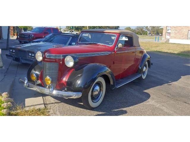 Picture of 1937 Convertible - $43,495.00 - R7QF