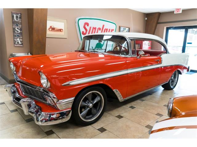 Picture of '56 Bel Air - R7QJ