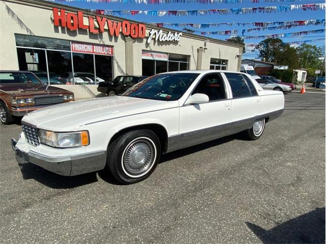 Picture of 1995 Fleetwood - $8,750.00 Offered by  - R7QR