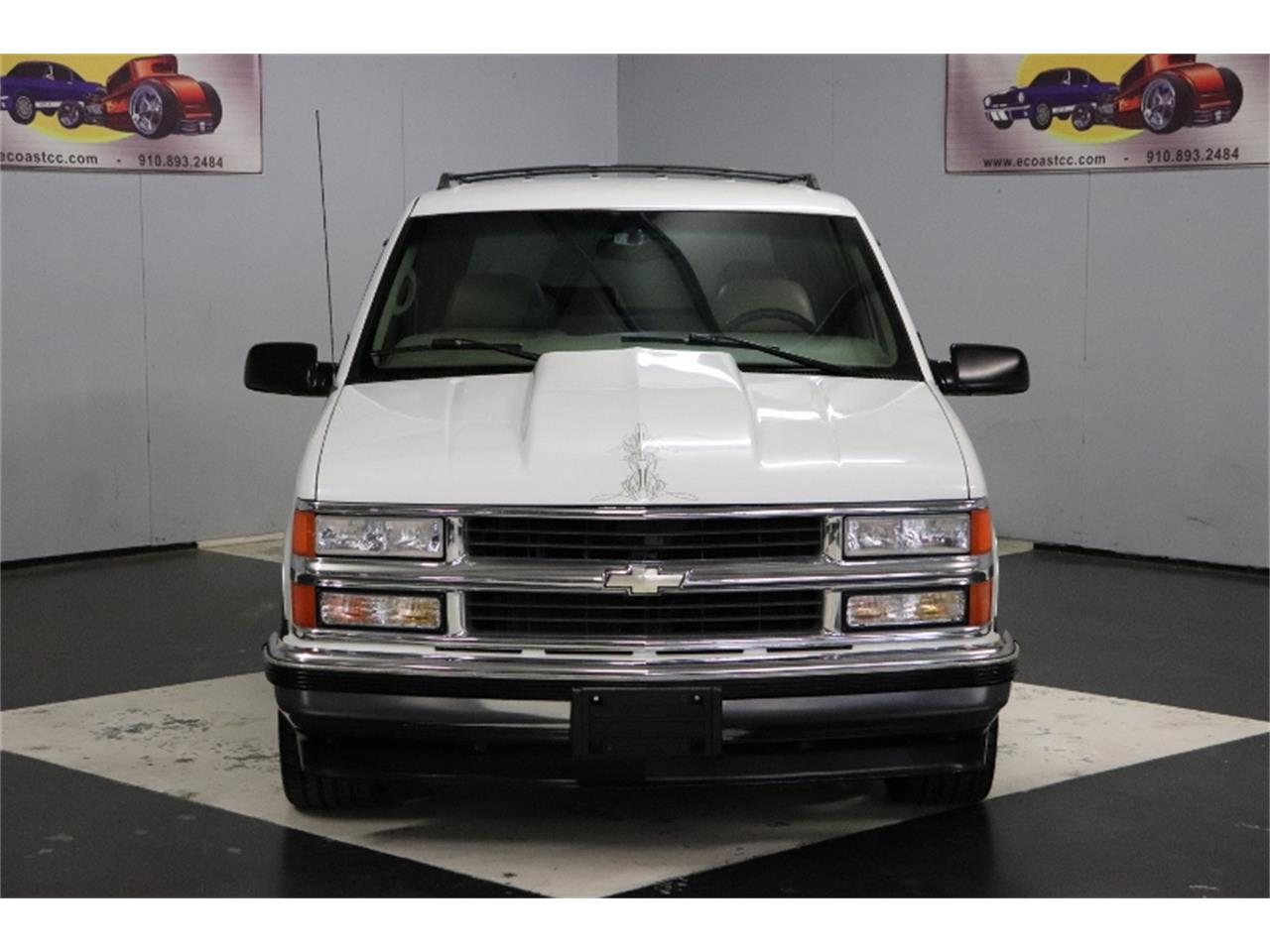 Large Picture of '98 Tahoe - R0Z3