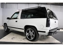 Picture of '98 Tahoe - R0Z3