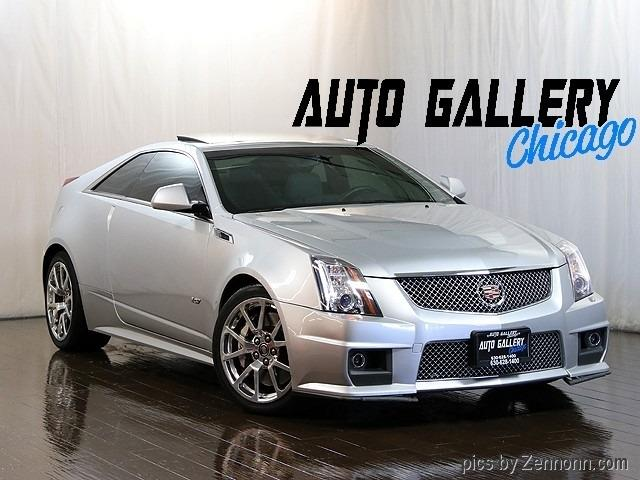 Picture of '11 CTS - $29,990.00 - R7R0