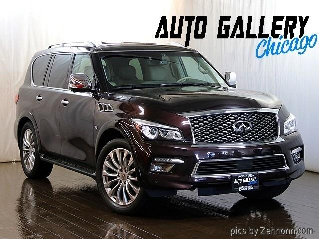 Picture of '16 QX80 - R7R1