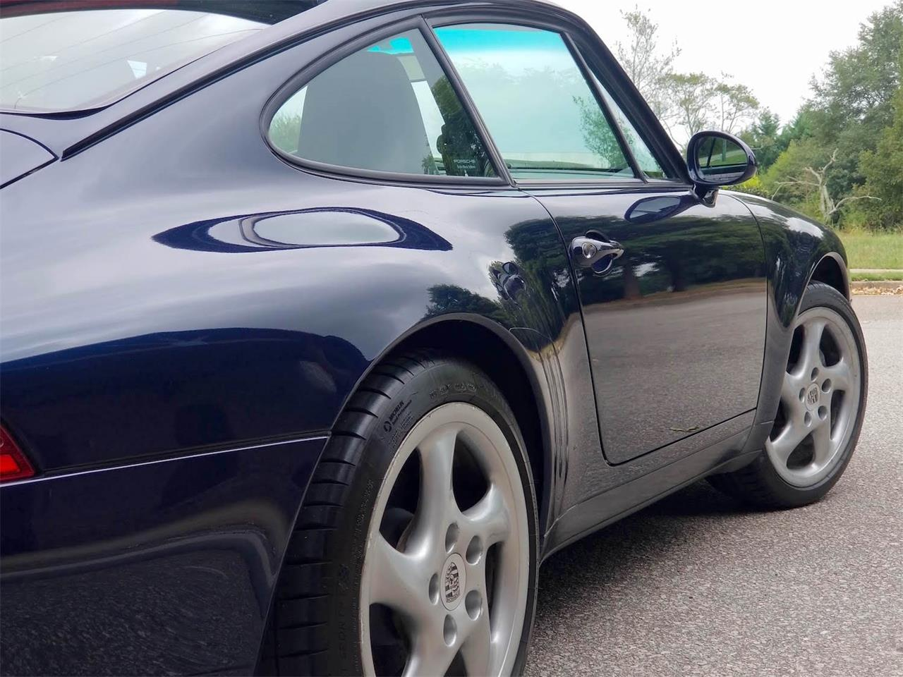 Large Picture of '97 911 Carrera - R0Z5