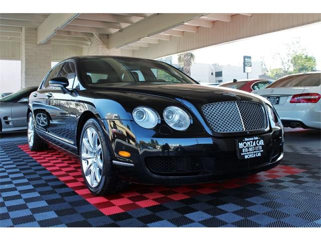 Picture of '06 Bentley Continental Flying Spur - $29,900.00 Offered by  - R7RI
