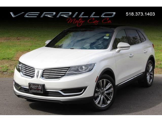 Picture of '16 MKX located in Clifton Park New York Offered by  - R7RK