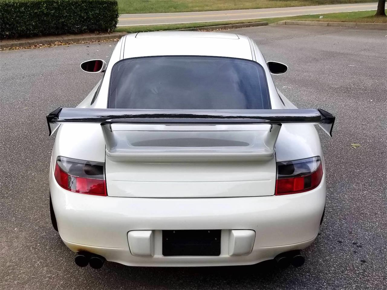 Large Picture of '01 911 Carrera - R0Z6