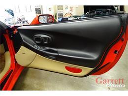 Picture of '00 Corvette - R0Z7
