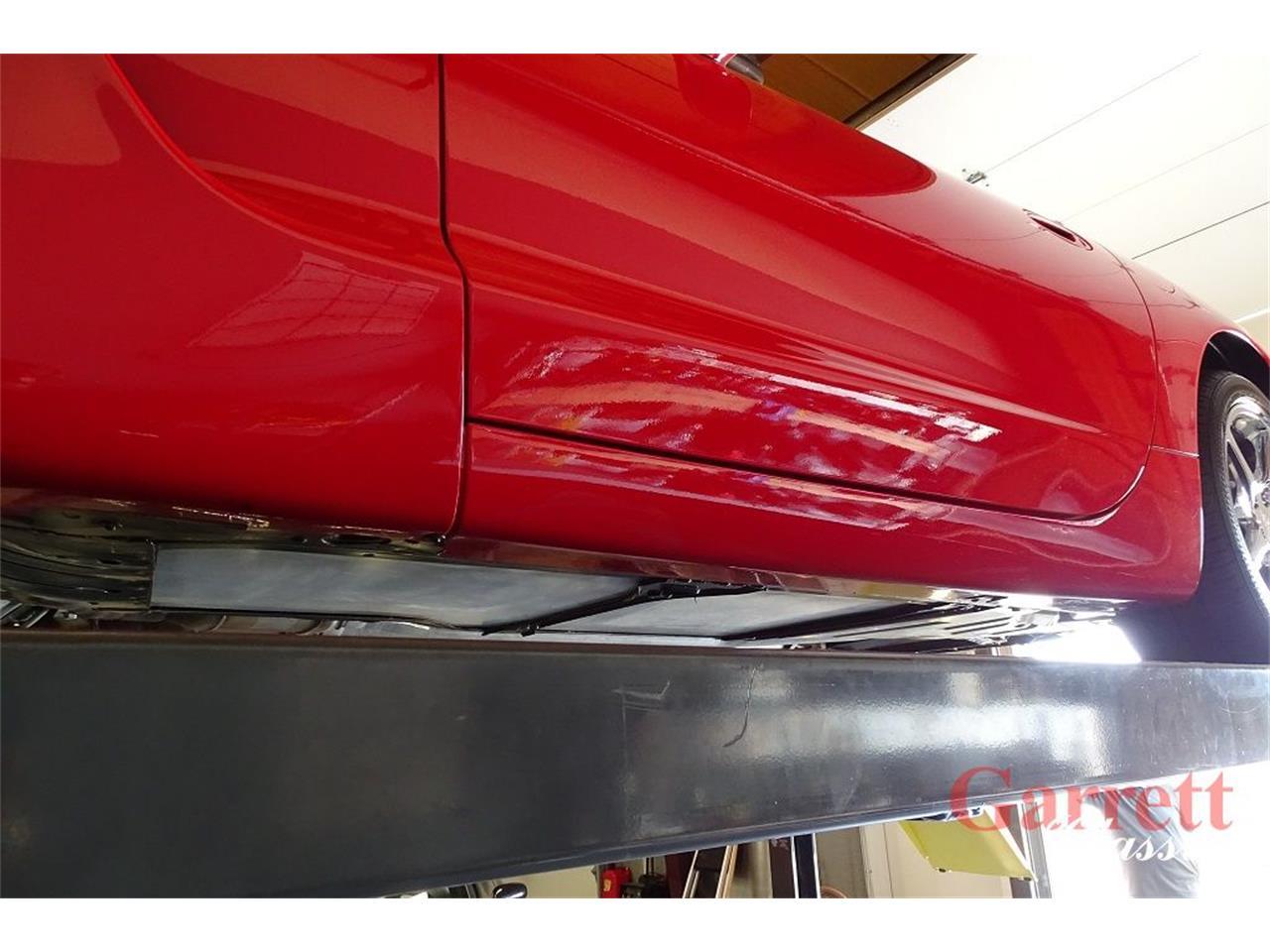 Large Picture of '00 Corvette - R0Z7