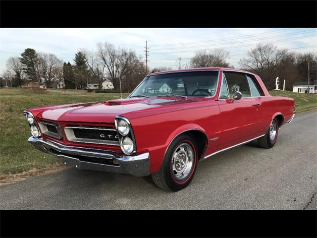 Picture of '65 GTO - R7RY