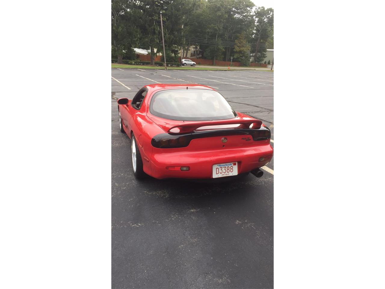 Large Picture of '93 RX-7 - R7SK