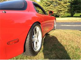 Picture of '93 RX-7 - R7SK