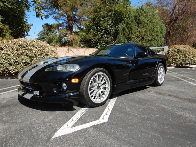 Picture of '99 Viper - R7TD