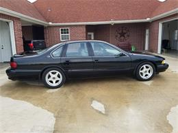 Picture of '96 Impala SS - R0ZD