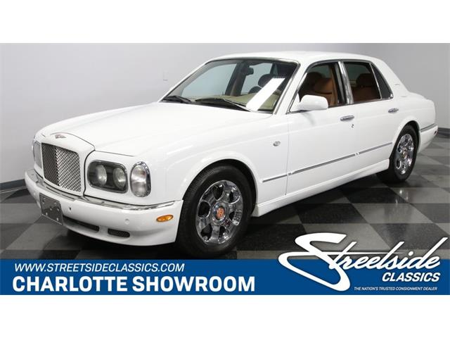 Picture of '00 Arnage - R7TZ