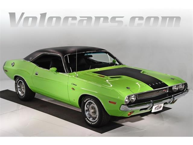 Picture of '70 Challenger - R7U5