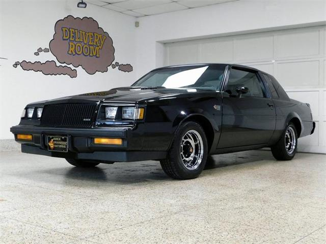 Picture of '87 Grand National - R7UF