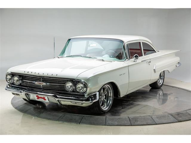 Picture of '60 Biscayne - R7UP