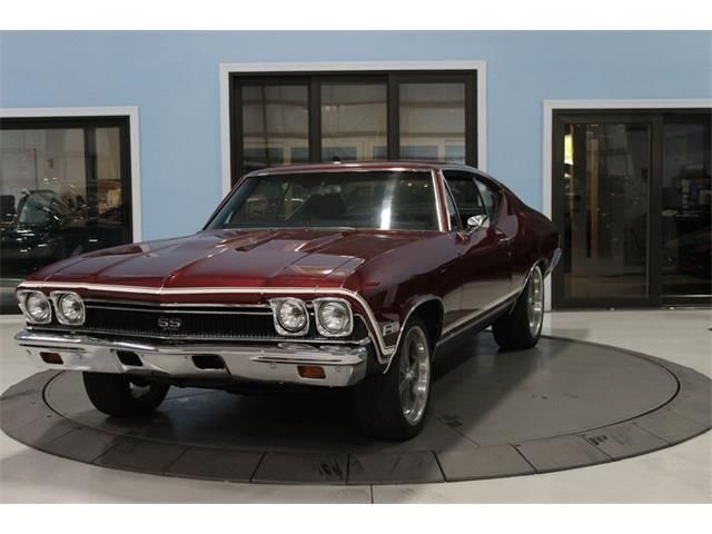 Picture of '68 Chevelle - R7UW
